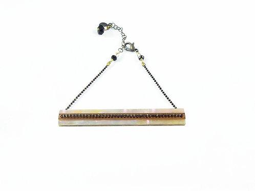 "Bracelet Diam ""Thalès"""