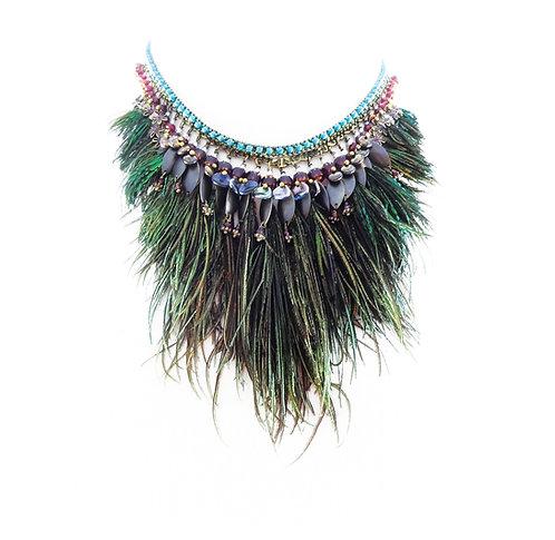 Collier Haute Couture