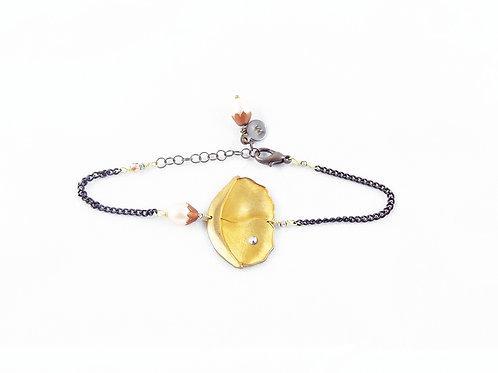 "Bracelet Vintage ""Dahlia"""
