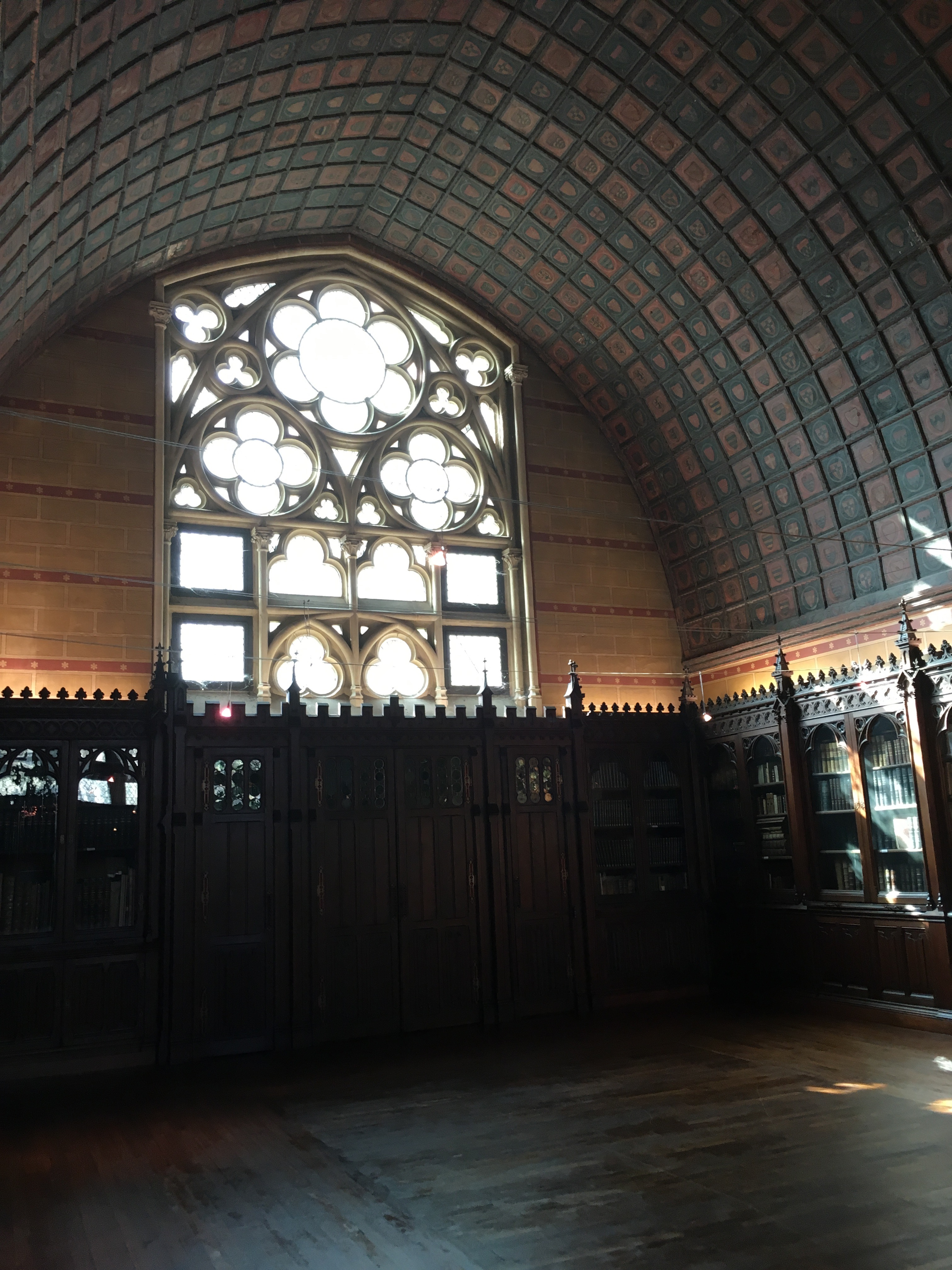 Salle de la Diana