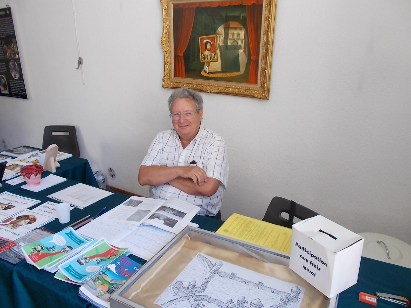 Jean-Louis Duvillard