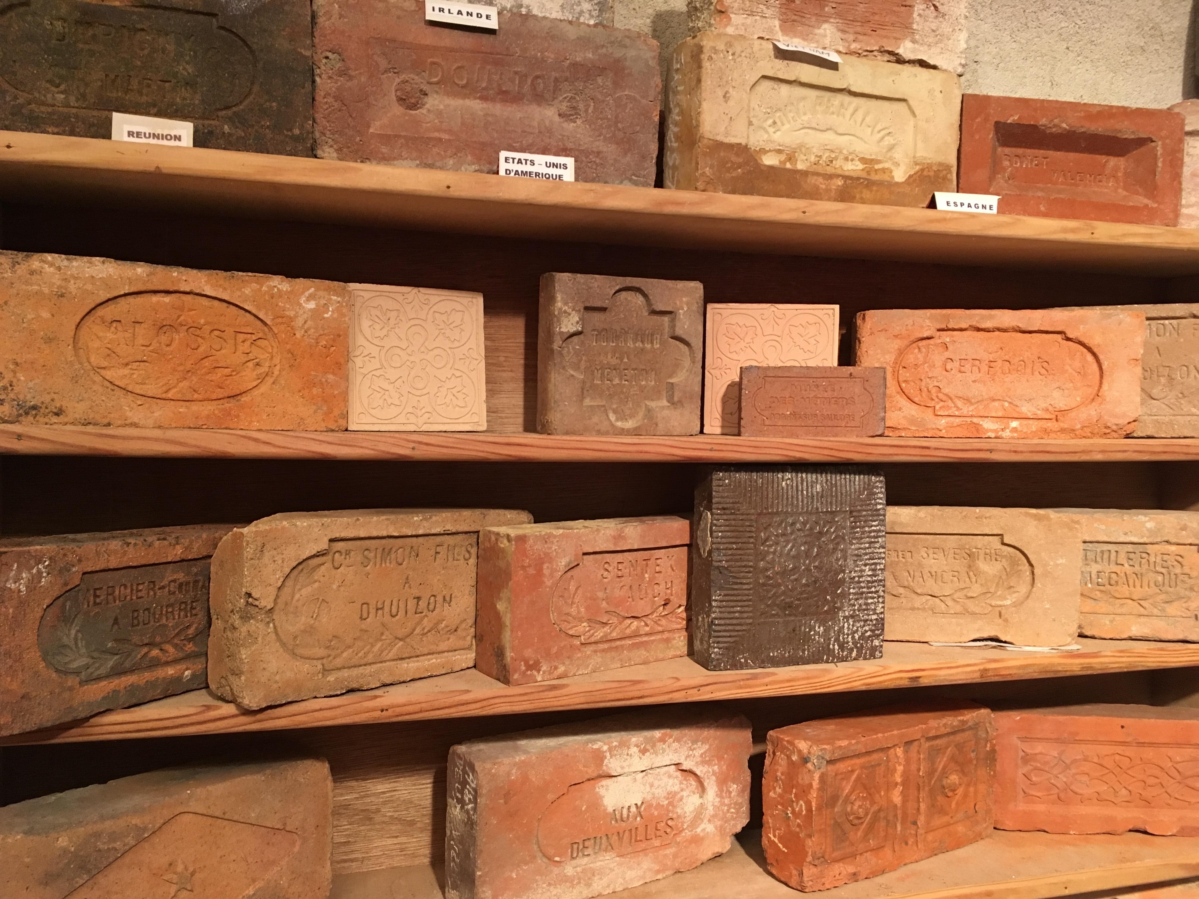 Musée de la Brique
