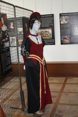 Costume féminin