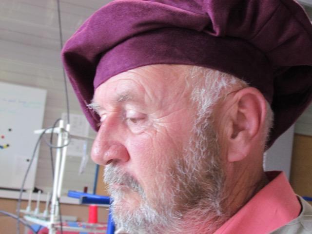 Bruno Magnin