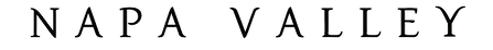 Napa Valley Black Transparent Logo.png