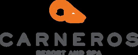 Carneros Logo-rev tagline orange logo grey text (2).png