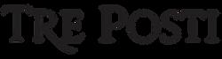 Tre Posti Logo Transparent Black_edited.