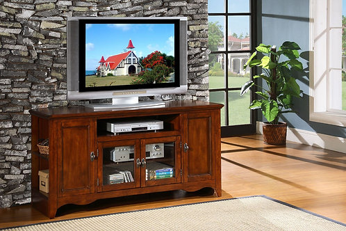 "Carla Collection 60"" TV Stand by Homelegance"