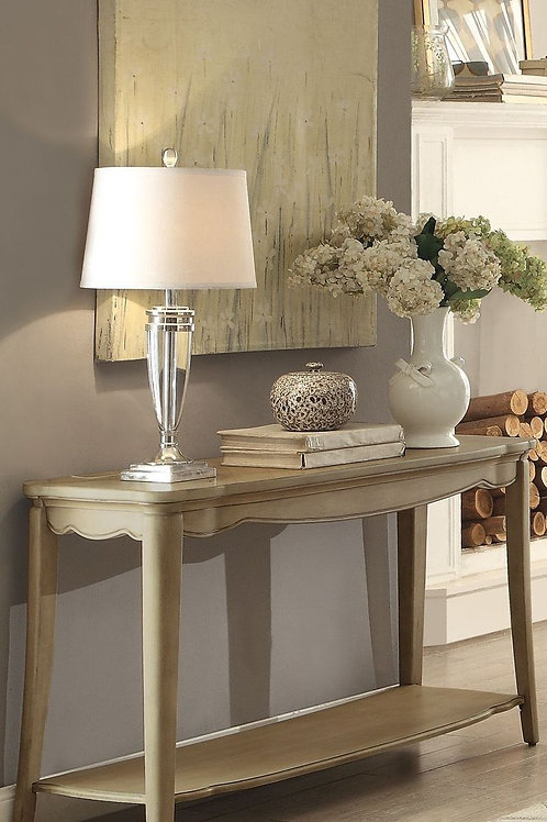 Ashden Collection Sofa Table by Homelegance