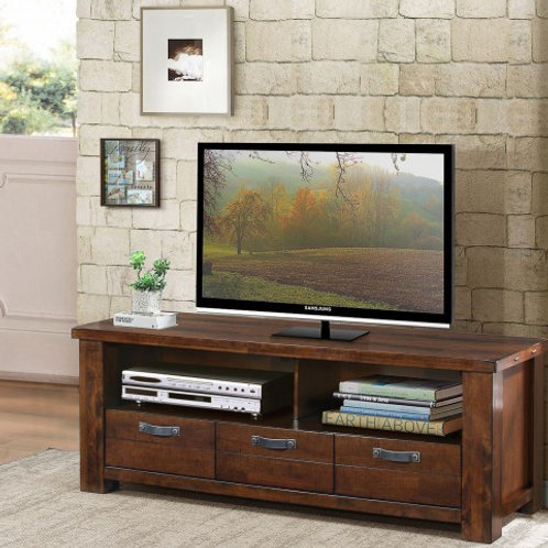 """Santos Collection 58"""" TV Stand by Homelegance"""