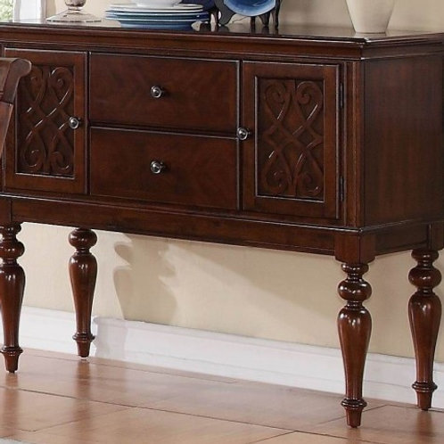 Creswell Collection Server by Homelegance