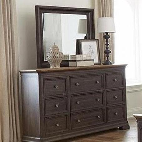 Grand Louie Dresser Mirror