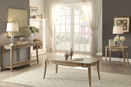 Ashden Collection Table Set (w/ two End Tables) by Homelegance