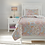 Thumbnail: Jessamine 2-Piece Twin Coverlet Set