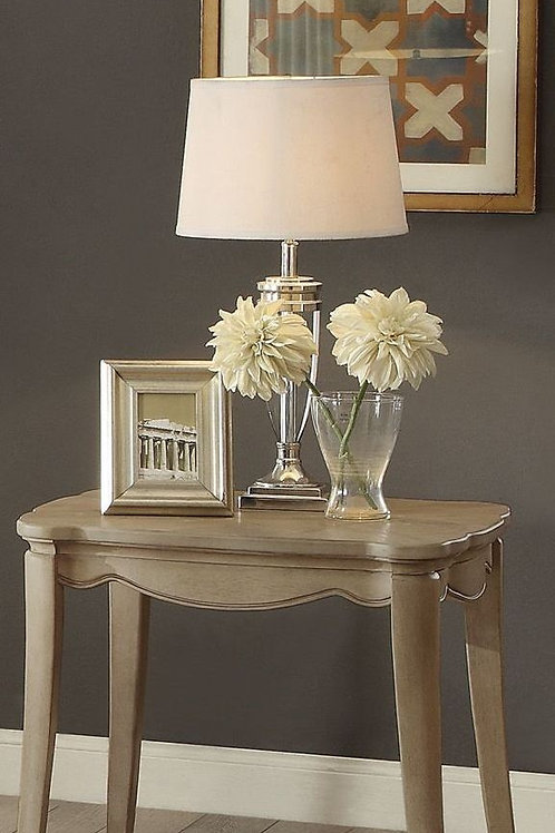 Ashden Collection End Table by Homelegance