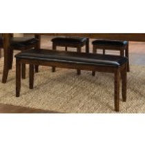 "Alita Collection 48"" Bench by Homelegance"