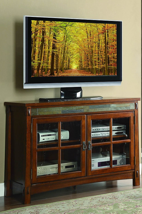 "Falls Collection 47.5"" TV Stand by Homelegance"