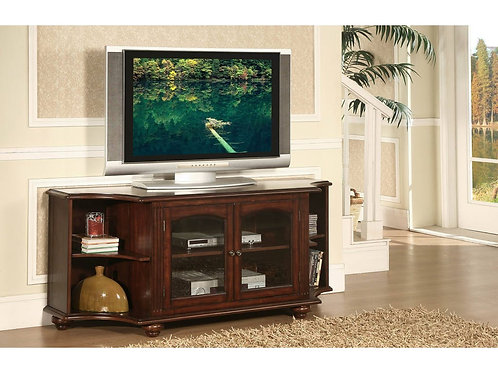 "Piedmont Collection 62"" TV Stand by Homelegance"