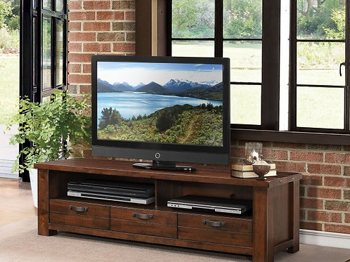 """Santos Collection 68"""" TV Stand by Homelegance"""