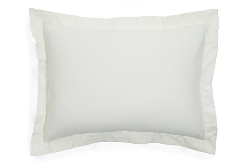 Organic Cotton Pillow Sham by Sleep & Beyond