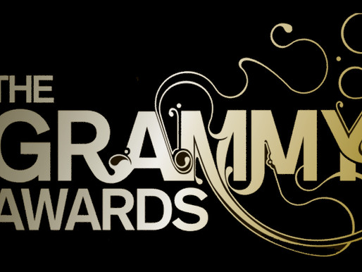 My Favourite Performances from the Grammy Awards 2015