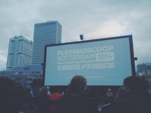 My first Open Air Cinema Experience – 'Her' Movie Review