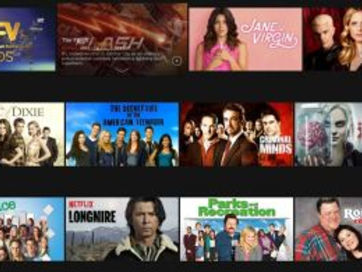 Tips for TV Addicts from a TV Addict