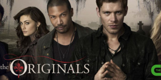 The Originals Series and Soundtrack Review