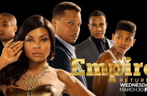 Empire Returns – Top 10 Tracks So Far