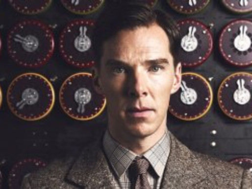 The Story of an Enigma – The Imitation Game Movie Review