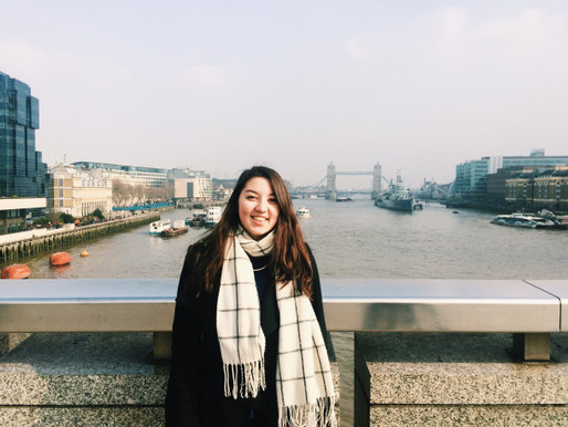 London Life – One month later