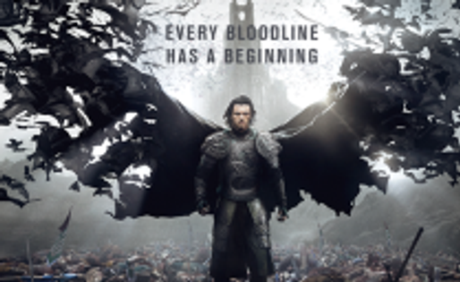 From a Monster's Point of View – Dracula Untold Review