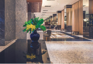 Windsor Oceanico Hotel