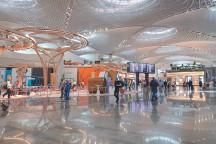 Istambul Airport