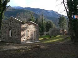 Le village minier