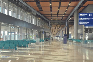 Belo Horizonte Airport