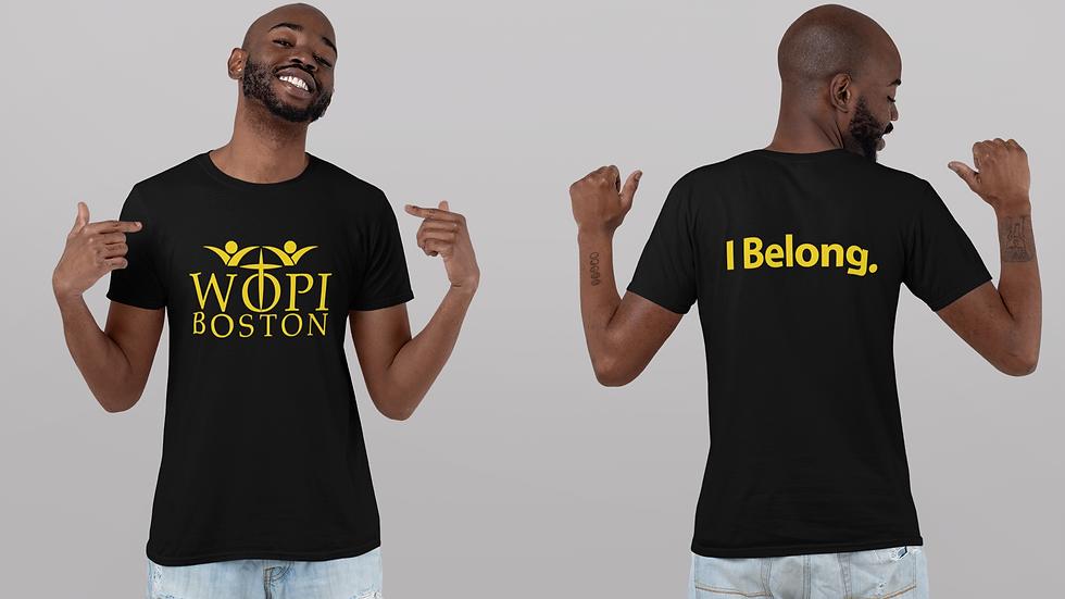WOPI T. Shirt #4