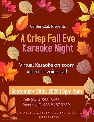 fall karaoke .jpg