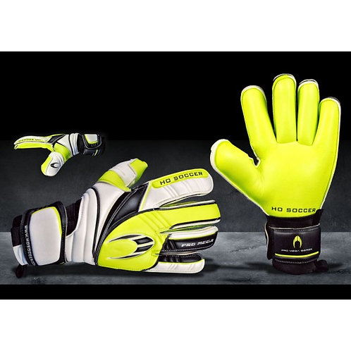 Soccer Goalkeeper [Goalie] Gloves- Size 9