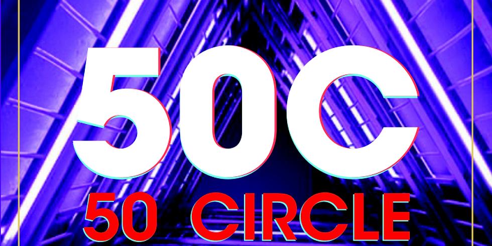 50C MEETINGS RESUME SEPTEMBER 2020