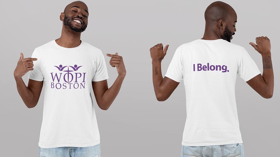 WOPI T. Shirt#7