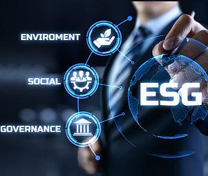 ESG environmental social governance busi