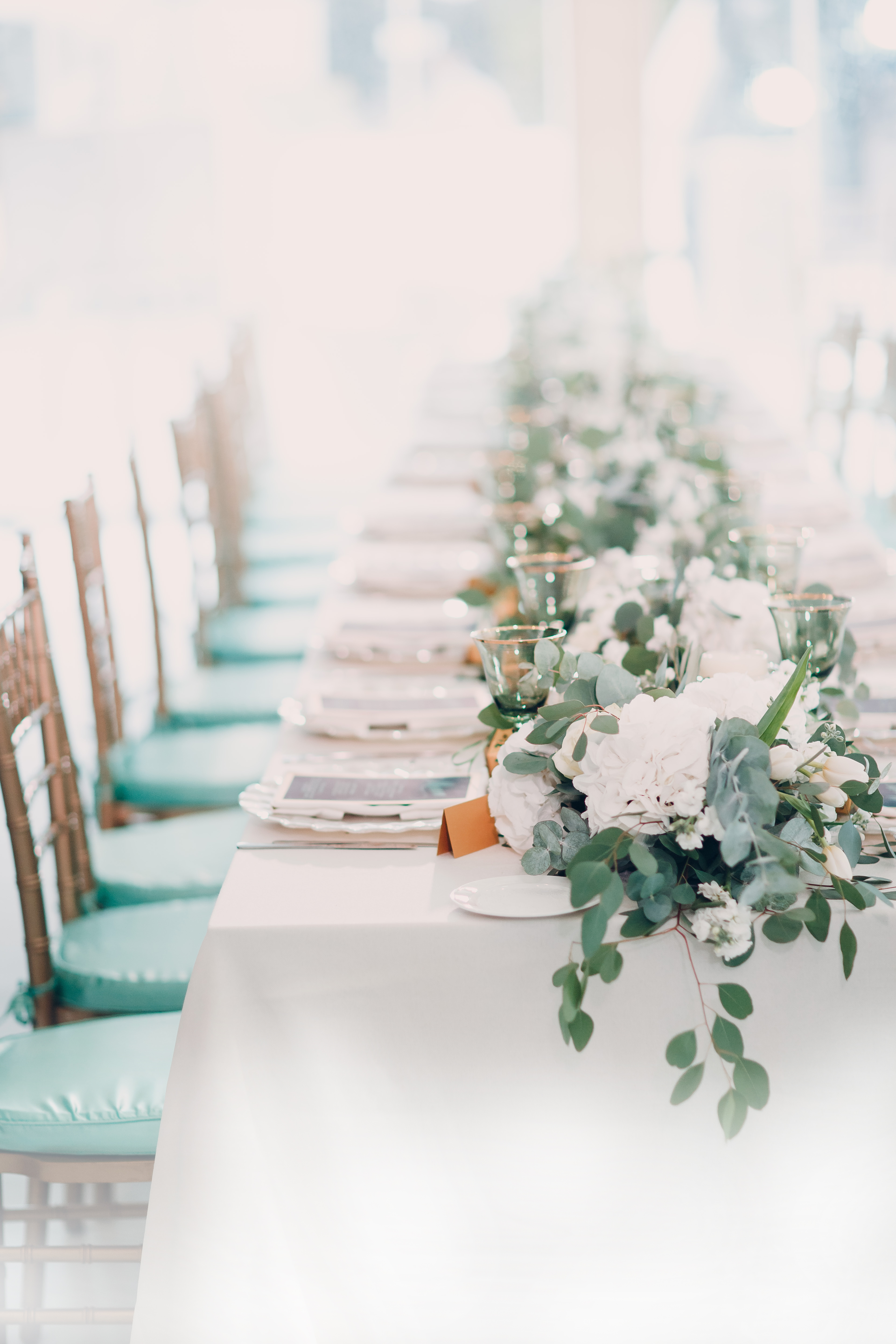 Occasion table