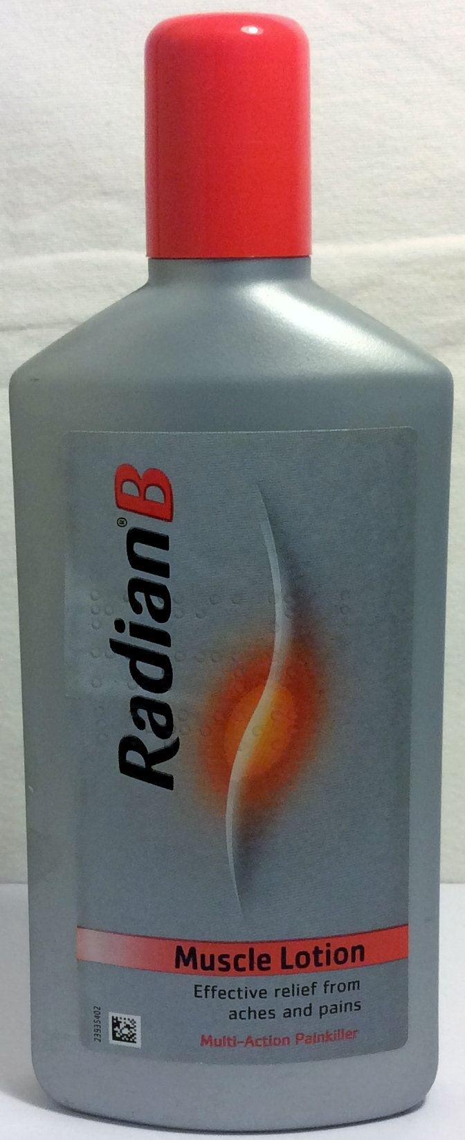 Radian B Muscle Lotion (250ml)
