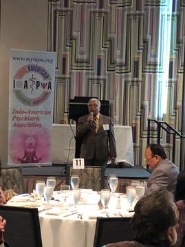 IAPA 2019 Annual Conference