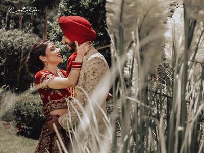 Kayla & Ajay