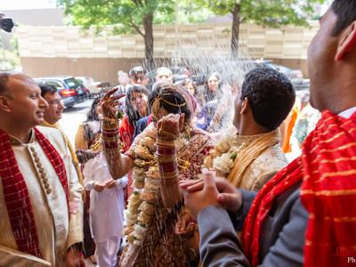 Reema & Shankar Wedding