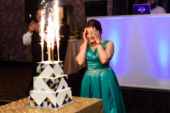 Nita's 60th Birthday