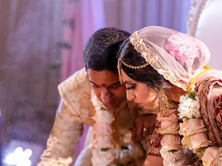 Reema & Shankar