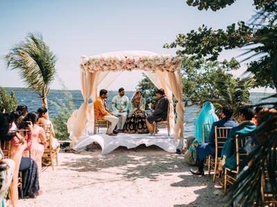 Zahra & Bhavi Wedding